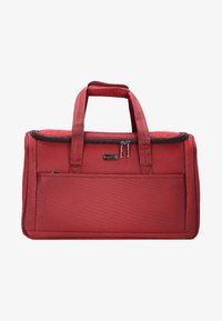 Stratic - Weekend bag - red - 0