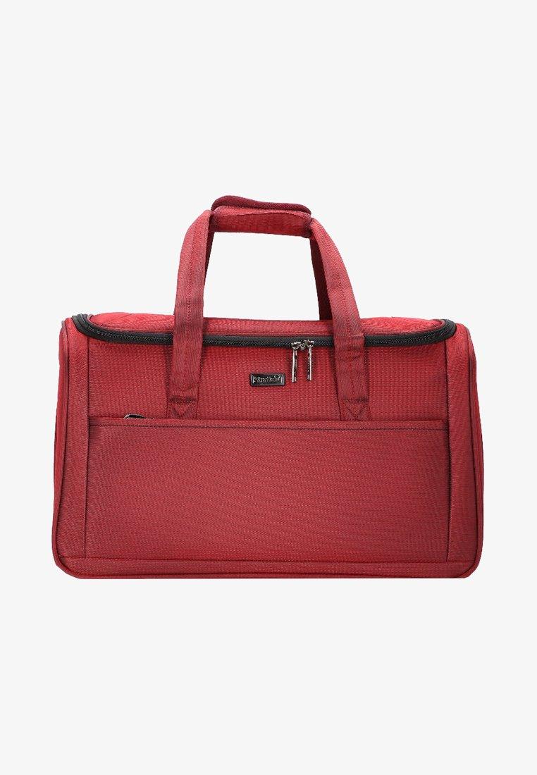 Stratic - Weekend bag - red
