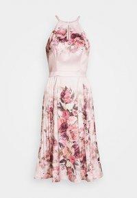 Chi Chi London - RAEANE DRESS - Occasion wear - mink - 0