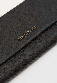 Marc O'Polo - WALLET LADIES - Wallet - black - 2