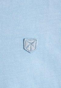 Jack & Jones PREMIUM - JPRBLUJULIO TEE CREW NECK - Basic T-shirt - dusk blue - 6