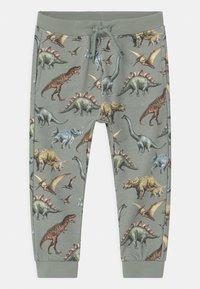 Name it - NMMDJURS - Pantaloni - evergreen - 0