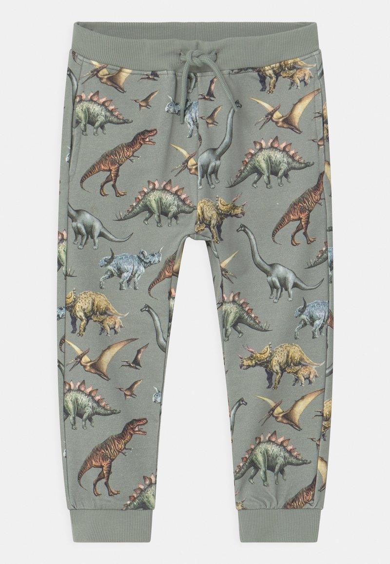 Name it - NMMDJURS - Pantaloni - evergreen