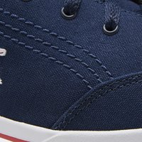 Reebok Classic - 2020-01-01 Slice Canvas Shoes - Joggesko - blue - 7
