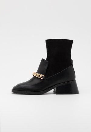PATRIK - Støvletter - black