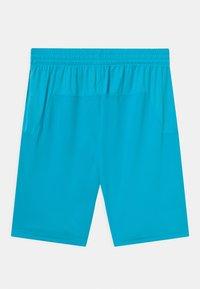Nike Performance - PLUS - Sports shorts - chlorine blue/imperial blue - 1