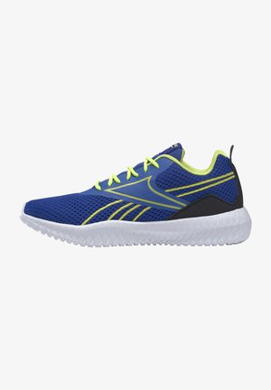 REEBOK FLEXAGON ENERGY SHOES - Neutral running shoes - blue