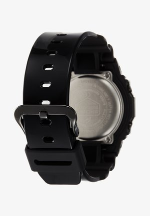 Orologio digitale - black