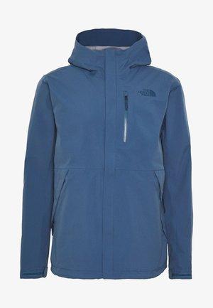 M DRYZZLE FUTURELIGHT JACKET - Hardshell jacket - blue wing teal heather