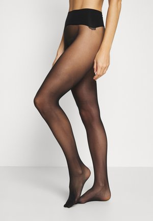 ERIKA ECO - Tights - black