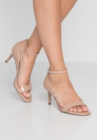 PARFOIS - Sandaler - nude - 0