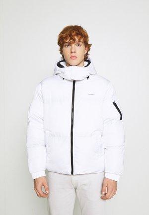 NATRAVISD - Veste d'hiver - white