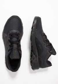 Nike Sportswear - EXPLORE STRADA - Sneakers - black - 0