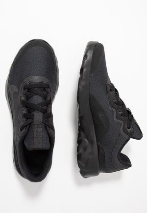 EXPLORE STRADA - Trainers - black