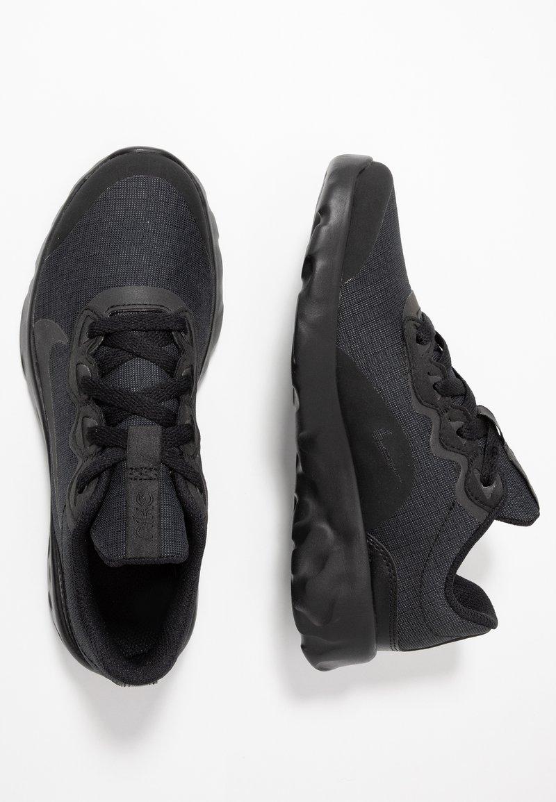 Nike Sportswear - EXPLORE STRADA - Sneakers - black