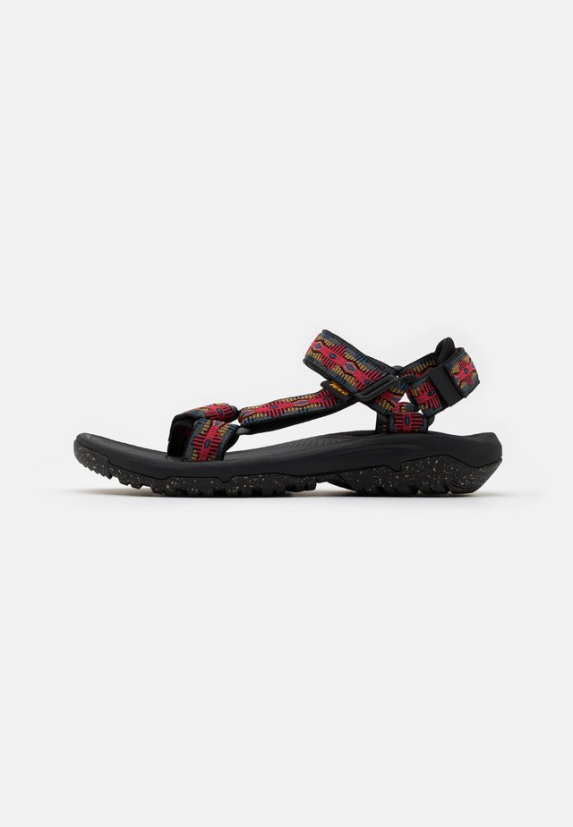 HURRICANE XLT2  - Walking sandals - canyon red