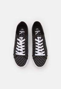 Calvin Klein Jeans - LACEUP  - Sneakers - black - 5