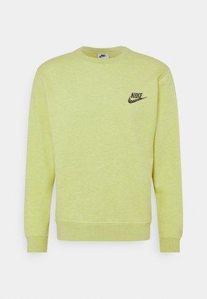 REVIVAL - Sweatshirt - lemon twist
