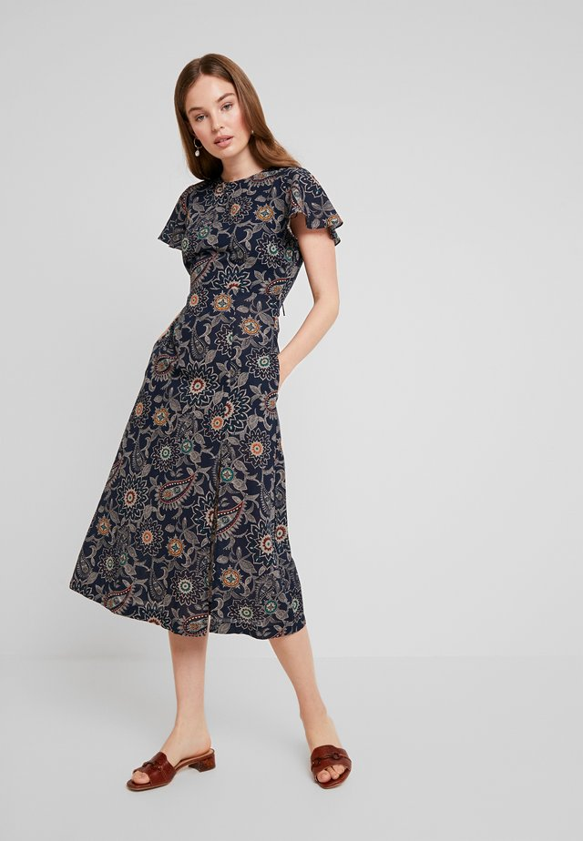 AUBREY DREAMCATCHER - Day dress - navy