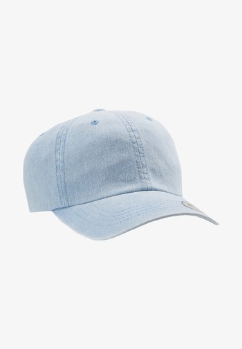 LOW PROFILE - Caps - light blue