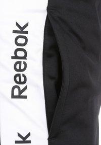 Reebok - Träningsshorts - black - 3