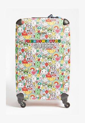 Luggage set - gemustert multicolor