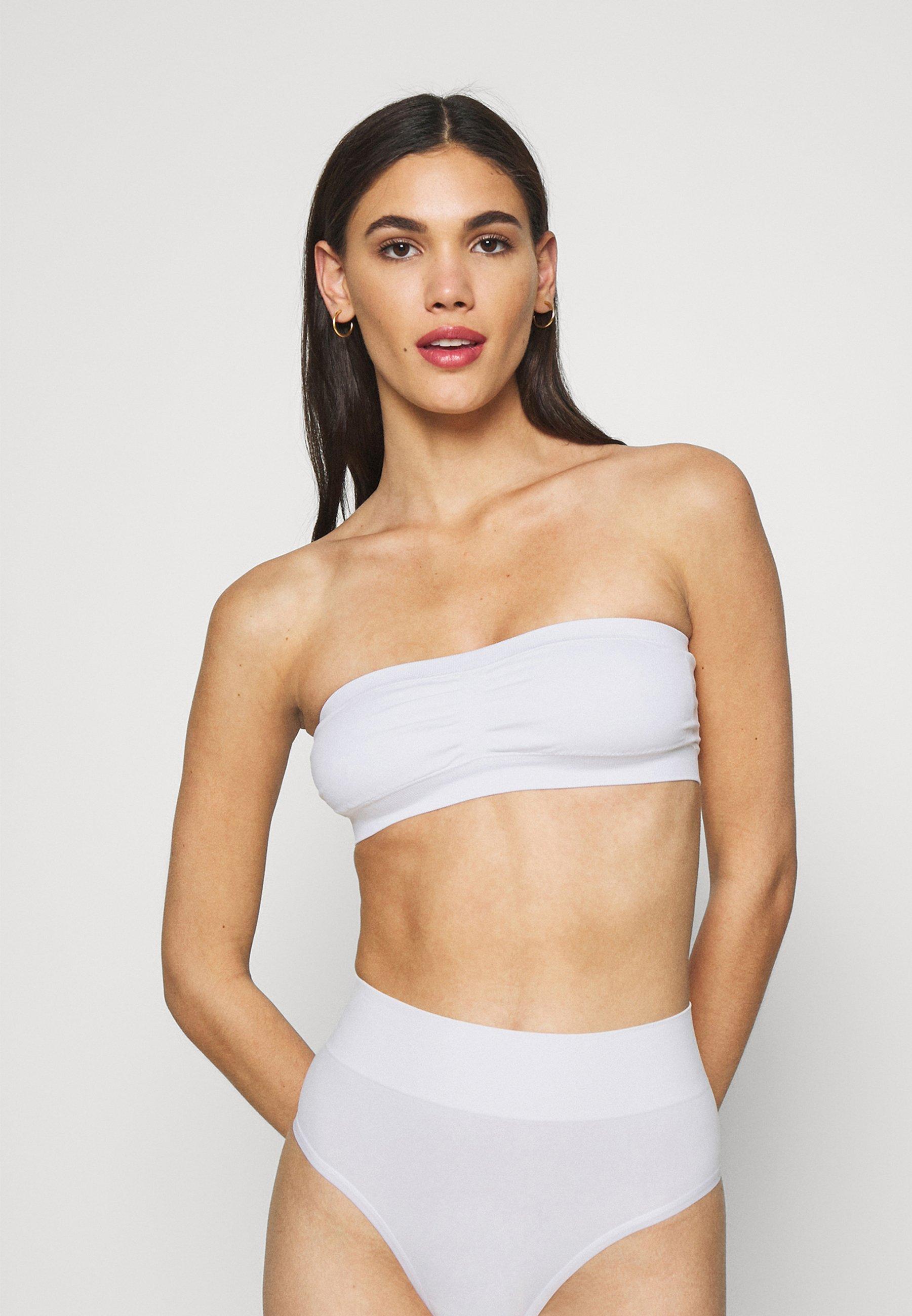 Women 2 PACK - Multiway / Strapless bra