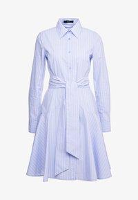 Steffen Schraut - BELLE SUMMER DRESS - Shirt dress - miami stripe - 7