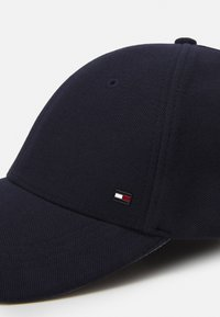 Tommy Hilfiger - ELEVATED CORPORATE UNISEX - Cap - blue - 3
