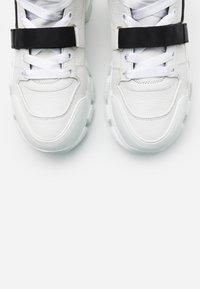 Kennel + Schmenger - ACE - High-top trainers - white/schwarz - 5