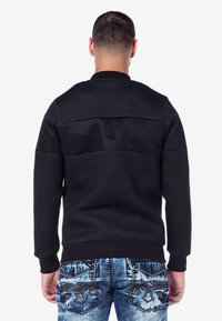 Cipo & Baxx - Training jacket - black - 5