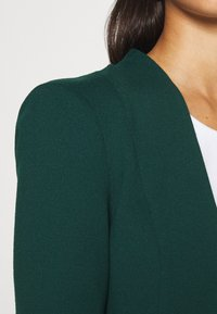 Vero Moda - VMJANEY - Blazer - dark green - 4