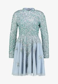 Lace & Beads - ALANA DRESS - Cocktail dress / Party dress - blue - 4