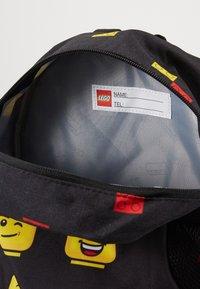 Lego Bags - FACES KINDERGARTEN BACKPACK - Rucksack - schwarz - 4