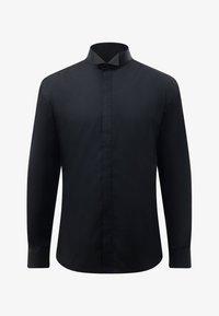 dobell - TUXEDO - Formal shirt - black - 3