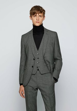 REYMOND - Kostym - black