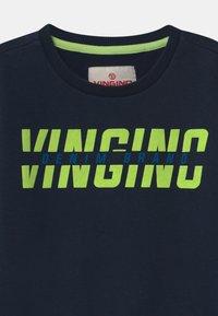 Vingino - NELENO - Collegepaita - dark blue - 2