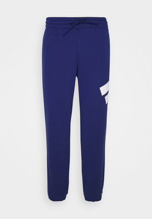 FUTURE ICONS - Tracksuit bottoms - victory blue