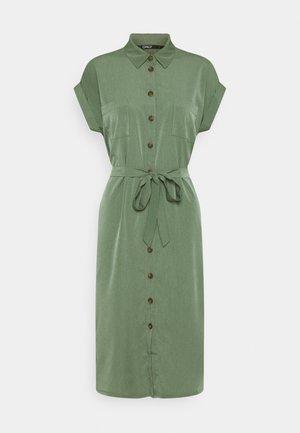 ONLHANNOVER PETIT SHIRT DRESS  - Shirt dress - laurel wreath