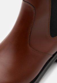The Kooples - Kotníkové boty - brown - 5