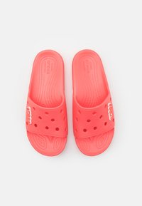 Crocs - CLASSIC SLIDE UNISEX - Mules - fresco - 3