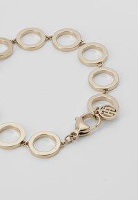 Tommy Hilfiger - DRESSEDUP - Bracelet - rose gold-coloured - 2