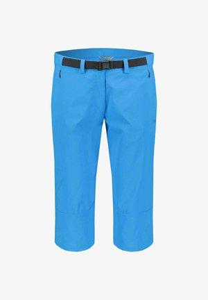 """CUENCA""  - 3/4 sports trousers - azur"