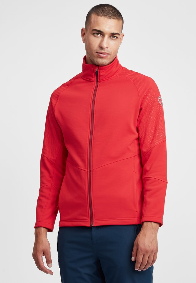 Trainingsvest - sports red