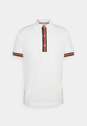 GENTS - Polotričko - white