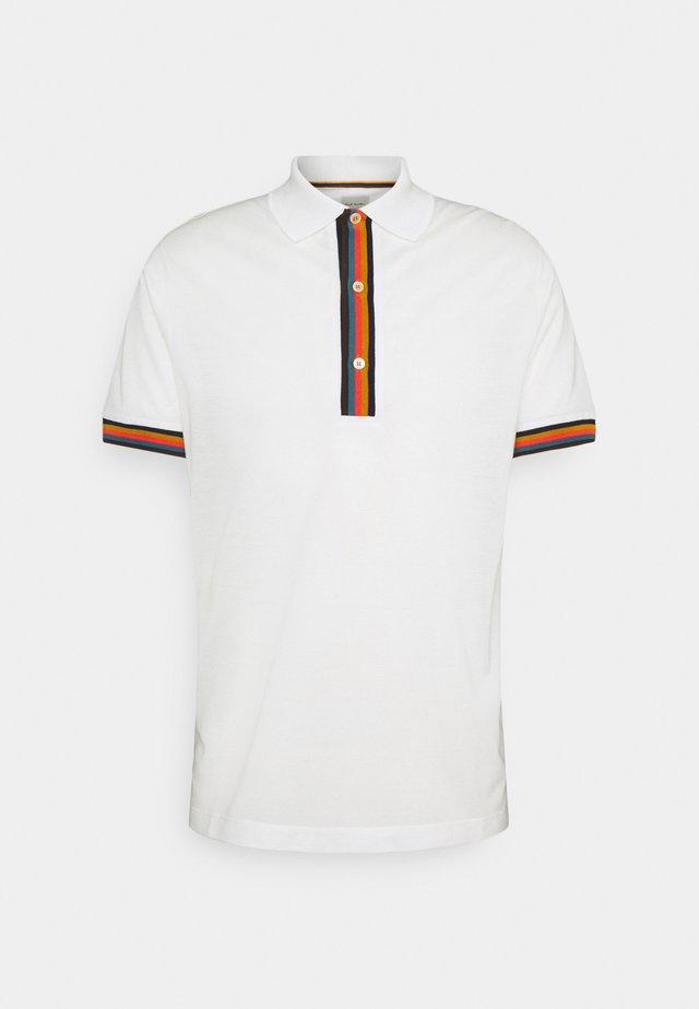 GENTS - Poloshirt - white