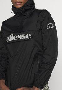 Ellesse - TEPOLINI - Training jacket - black - 3