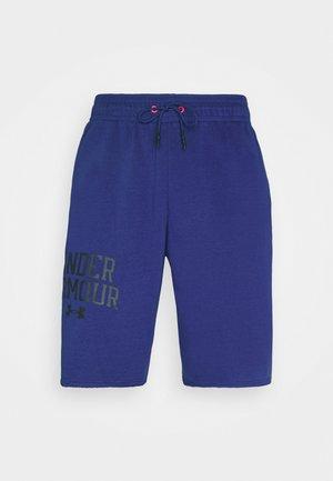 RIVAL SHORT - Pantalón corto de deporte - regal
