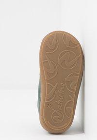 Naturino - COCOON - Zapatos de bebé - grün - 5