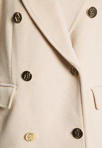 LIU JO - Zimní kabát - new almond - 2